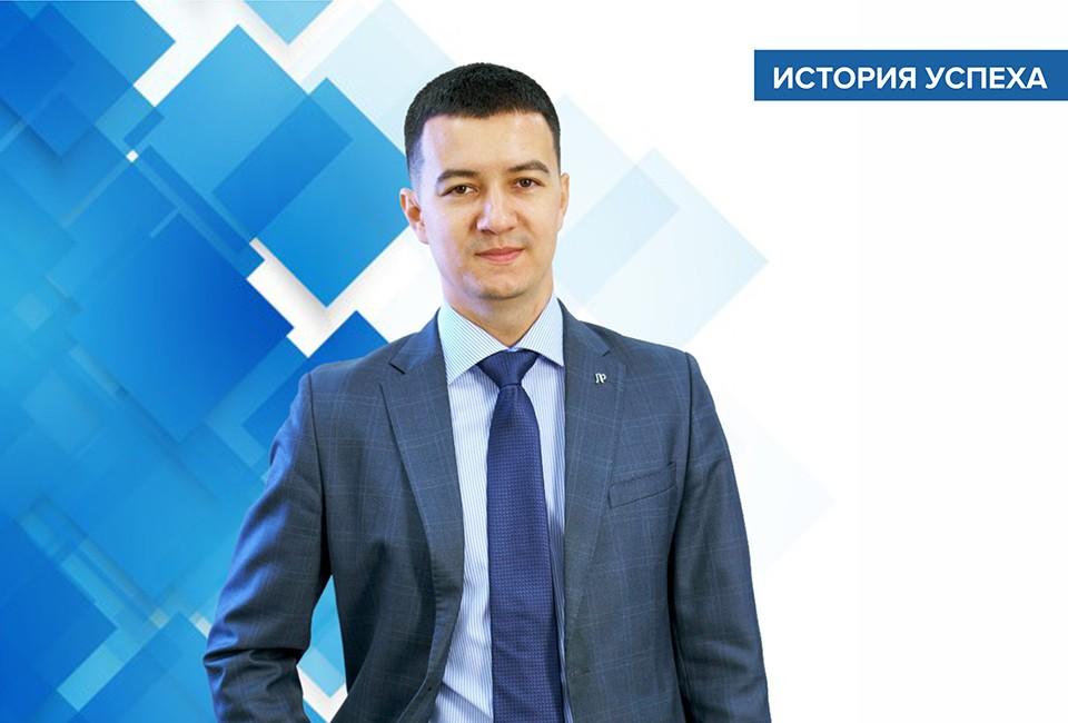 Рустем Гумеров – о достижениях всероссийского масштаба, качествах управленца и взаимодействии с родной республикой